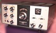 Vintage HW-101 transceiver from Heathkit ham radio kits. (Source Eham.net)