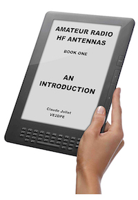 HF Antennas - Book One - An Introduction