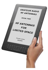 Book Two - HF Antennas for Limited Space