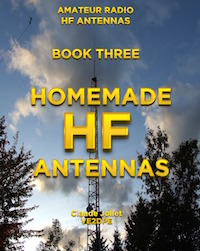 Amateur Radio Homemade HF Antennas