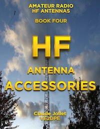 Amateur Radio HF Antenna Accessories